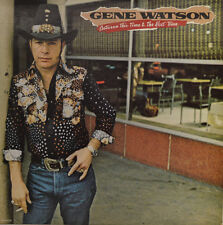 "GENE WATSON - BETWEEN THIS TIME & THE NEXT TIME - LP 12"" (S131)"