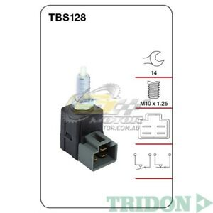 TRIDON STOP LIGHT SWITCH FOR Hyundai i30,i30cw 07/09-04/12 2.0L(G4GC)TBS128
