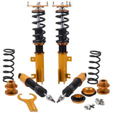CoilOvers Suspension Kits For Volvo S70 98-00 Adj. Height Shock Absorbers Strut