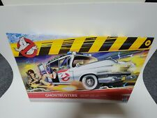 2021 Ghostbusters: Afterlife Ecto-1 Phoebe Hasbro Variant 1st Print | New In Box