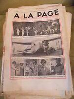 A la page N°169 Juin 1933 Flore de Normandie