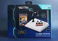 NINTENDO Mini NES / SNES - Arcade Stick / Edge Joystick - Collector Retro Line