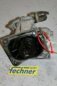 Vacuumpumpe Nissan Patrol Y60 GR 2.8 TD 85kW Vacuum Pumpe