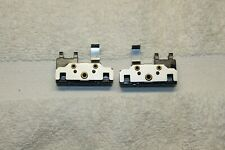 ** Athearn Blue Box Loco Parts ** 1-Pair Loco 2 Axle Truck Gearboxes w/ Gearing