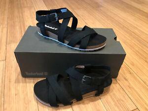 Timberland Sandals | Ladies | Malibu Waves | UK 4 | 100% GENUINE