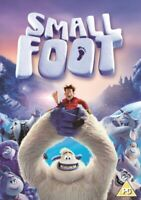 Nuovo Smallfoot DVD (1000737612)