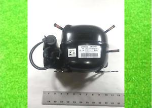 Coke Cooler Soda Compressor, Embraco, 1/5 HP, EMY70HER, 115V, R134a/R12
