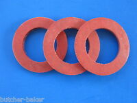 (3) #22 Thrust Washer for Hobart Meat Grinder Worm 8422 4822 4422 8822 4622 4222
