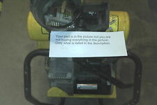 USED ST117802AV UNLOADER TUBE FOR WL506208 COMP. ENTIRE PICTURE NOT FOR SALE