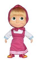 Giw Simba Toys Masha Cm.23 Bambola 109306372