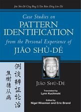 Case Studies on Pattern Identification from the Personal Experience of Jiao Shu-