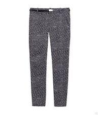 Cotton Blend Regular 8 29 Pants for Women