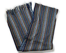 Missoni Men's scarf NEW