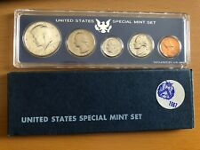 VERY SCARCE: 1967 United States Special Mint Set