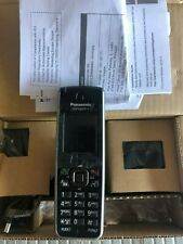 ✅  NEW PRODUCT Panasonic KX-UDT111 Dect handset with charger KXUDT111 UDT111
