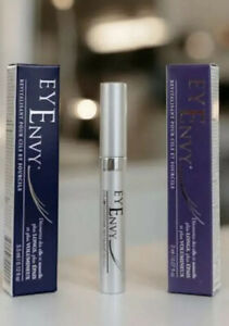 Authentic EyEnvy Eyelash & Eyebrow Growth Serum Conditioner 3.5ml