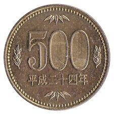 FORTE magnetico NUOVO 500 Yen - GIAPPONESE MONETA PRIMO PIANO trucco di magia