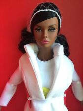 Just My Style Poppy Parker Fashion Doll 2016 Integrity Toys Supermodel Conv