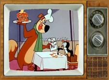 """CHILLY WILLY TV Fridge MAGNET 2"""" x 3"""" SATURDAY MORNING CARTOONS"""