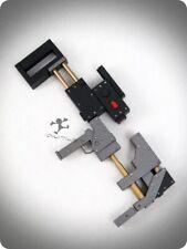 Hot Toys DX12 The Dark Knight Rises BATMAN Figure 1/6th Scale STICKY BOMB GUN