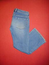 Vintage Diesel ZATHAN Bootcut  Gents Blue Denim Jeans  W32 L30  B535-2