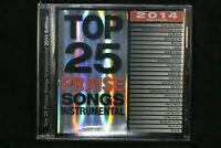 Maranatha! Instrumental : Top 25 Praise Songs Instrumental 2014  New Seal(C1171)