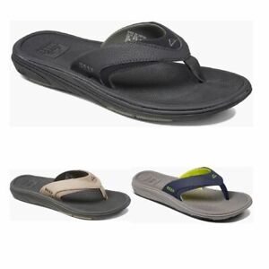 Reef Reef Modern Men Sandals   slipper   Leather, synthetic - NEW