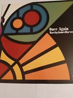 Barclay James Harvest Once Again Vinyl Album LP FREE DELIVERY