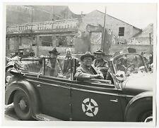 German History - Senatorial Party - Vintage 8x10 Photograph - 1945