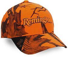 Remington Mossy Oak Blaze Camo Cap