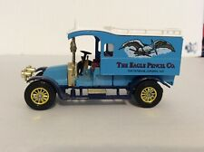 Y25 MATCHBOX 1910 RENAULT TYPE AG  (MODELS OF YESTERDAY)