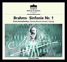 CD de musique classique symphonie remaster