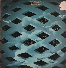 L'OMS (Vinile LP APRIBILE) TOMMY-T Rack - 2657 002-UK-In buonissima condizione/In buonissima condizione