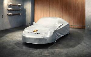 NEW Genuine Porsche 992 Carrera Outdoor Car Cover 911 2021 2020