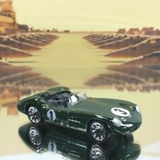 2020 Matchbox Top Gun 🔥 1956 Aston Martin Dbr1 🔥 Green Loose