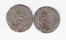 Nürnberg 2 x 1/2 Schilling um 1450-1500 nsw-leipzig