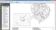 Kia Picanto G 1.2 L1.0 G1.0 F1.0 KAPPA 2012-2016  Factory Workshop Repair Manual