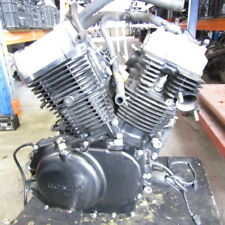 Honda VT 750 Shadow 10 complete engine motor working well 13000kms