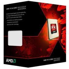 AMD® FX-8370 4.0GHz Black Edition
