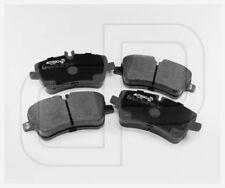 Bremsbeläge Bremsklötze MERCEDES C-Klasse W203 vorne | Vorderachse
