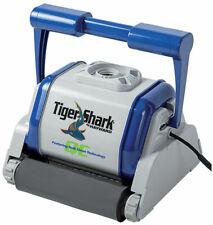 Robot pulitore elettrico per piscine Tiger Shark Hayward garanzia 3 anni