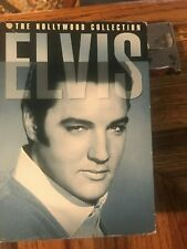"Elvis Presley  THE HOLLYWOOD COLLECTION  6-DVD BOX SET  With Many 5X7"" Photos"