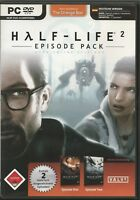 Half-Life 2 - Episode Pack (PC, 2008, Nur der Steam Key Download Code) Keine DVD
