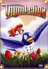 Thumbelina [New DVD]