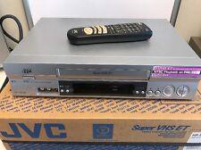 JVC Super VHS ET HR-s5950 BOXED