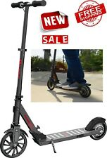 Kids Adults Electric Scooter Foldable 22V Battery Powered Teens Boys Girls Razor