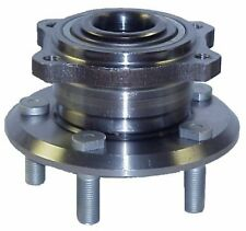 Wheel Bearing and Hub Assembly-AWD Front,Rear PTC PT513225