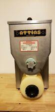 Attias Falafel Machine