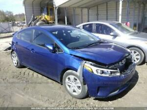 Rear Door Right KIA FORTE 17 18 SDN PASSENGER SIDE LOCAL PICKUP ONLY
