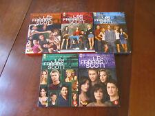 LES FRERES SCOTT - Intégrale des saisons 1 à 5 en 5 coffrets DVD